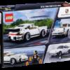 Lego: LEGO Speed 75895 1974 Porsche 911 Turbo 3.0