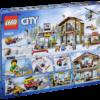 Lego: LEGO City 60203 Ski Resort