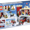 Lego: LEGO Creator 10263 Parque de Bomberos Navideño