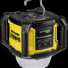 Baustrahler & Werkstattleuchten: DeWalt DCL074-XJ Luz LED de área XR (sin batería/cargador) 18V