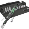 llaves de vaso: WERA Click-Torque A 6 Set 1